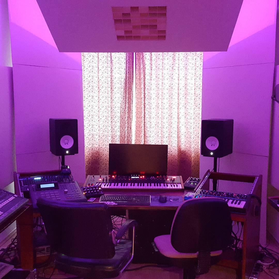 Studio done! A new era starts now  Studio happyhellip